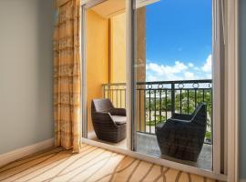 Amazing unit in 5* hotel, Miami (Near Key Biscayne)