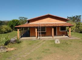 Sítio São João, Águas de Lindóia (Itapira yakınında)