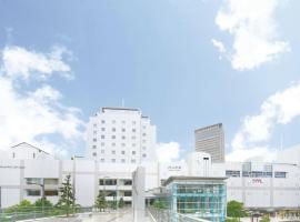 Hotel Metropolitan Yamagata, Yamagata