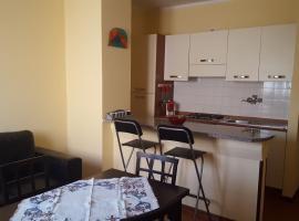 Appartamento 18 Cisanello