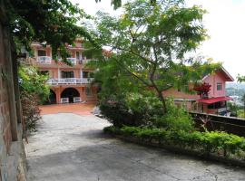 Alicia's Palace, Port-of-Spain