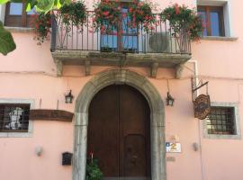 La Locanda Di San Francesco, Viggianello (San Severino Lucano yakınında)