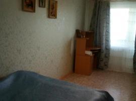Apartment on Korovnikova 12