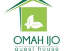 OMAHIJO Guest House, Bontang