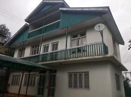 Batote Hut Guest House, Batoti (рядом с городом Karbudurun)