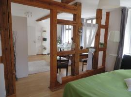 Privatzimmer Othmarsweg