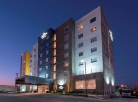 Microtel Inn & Suites by Wyndham, Сан-Луис-Потоси