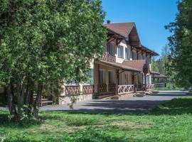 Aktiv-Hotel Iskra, Petrovskoye