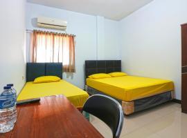 Tenacity Guest House, Чиребон (рядом с городом Jatibarang)