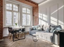 Apartments LUX Rynek - Old Town