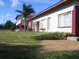 Ingwe Place Guest House, Bulawayo (Near Matobo)