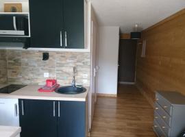 Appartement Tout Confort, Морийон (рядом с городом Verchaix)