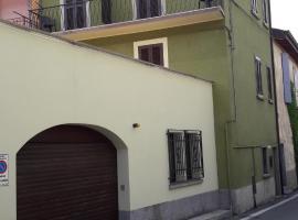 B&B I Lazzarini, Sarnico (Villongo Sant'Alessandro yakınında)