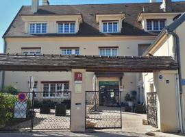 Hôtel La Bonbonnière - Dijon