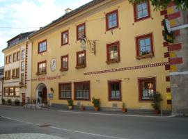 Hotel Neuwirt, Mauterndorf