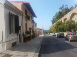 Casa Marina Centro Storico, Palmi (Seminara yakınında)