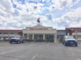 Red Carpet Inn North Chicago