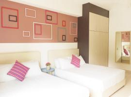 ELECTUS HOME 003 @ MIDHILLS, GENTING HIGHLANDS (FREE WIFI)