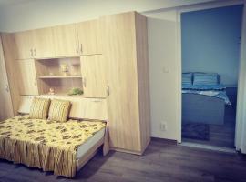 Apartament Sighet, Cîmpu Negru (Lângă Sighetu Marmaţiei)