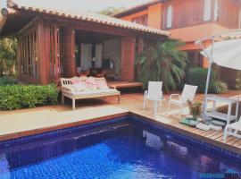 Casa sofisticada em Costa do Sauípe, Costa do Sauipe