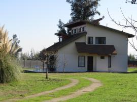 Isla de Maipo Country Home, Talagante (Isla de Maipo yakınında)