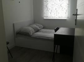 """Hostel66 """"Braterska"""""""