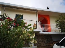 Villa Olives and More, Áno Volímai (рядом с городом Волиме)