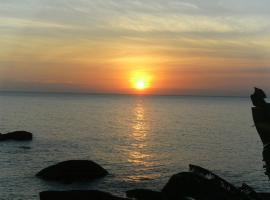 Sitio Mar Nova Iorqui