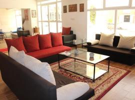 HOTEL LE DIPLOMATE, Нуакшот