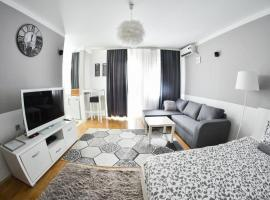 Madea Apartment 35