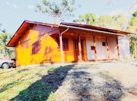 Casa de Campo Vale Rio dos Bugres