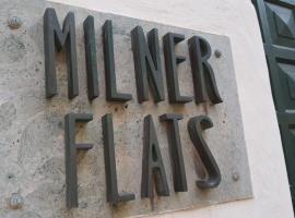Milner Flats