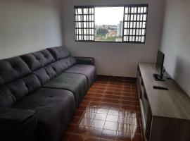Apartamento UFSCar e USP, São Carlos (Ibaté yakınında)