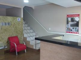 Hotel Contagem, Sobradinho (Planaltina yakınında)