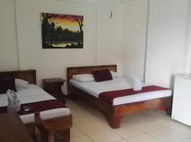 Hotel Marakabu, Upala (Canalete yakınında)