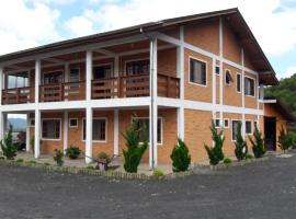 Casa de campo ventura, Alfredo Wagner (Near Bom Retiro)