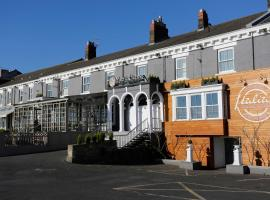 Roker Hotel BW Premier Collection