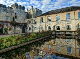 Hazlewood Castle & Spa, BW Premier Collection, Tadcaster