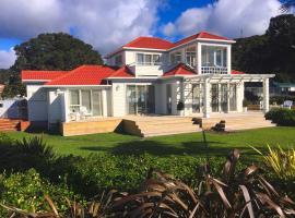 Paihia Beach House B and B