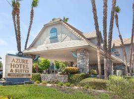 Azure Hotel&Suites Ontario Trademark Collection by Wyndham