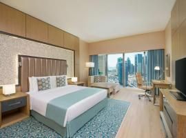 Wyndham Doha West Bay