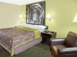 Super 8 by Wyndham Panama City