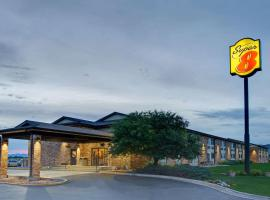 Super 8 by Wyndham Fort Collins