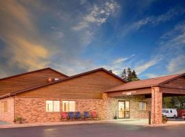 Super 8 by Wyndham Ashland, Ashland