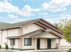 Super 8 by Wyndham Twinsburg/Cleveland Area, Twinsburg (Near Boston Mills - Brandywine)