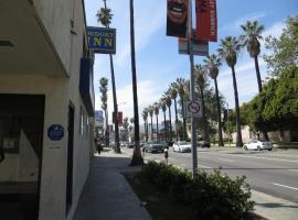 Budget Inn Hollywood