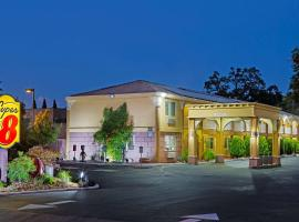 Super 8 by Wyndham Ukiah