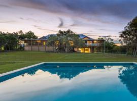 Tranquilo Beach House-L'Abode