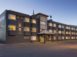 Travelodge by Wyndham Calgary University