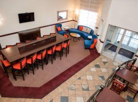 Hawthorn Suites Las Vegas